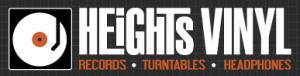 Heights-Vinyl